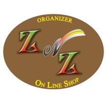 Logo ZnZ colection