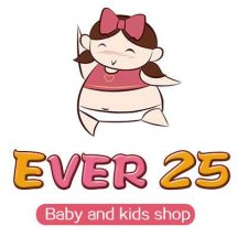 Logo EVER 25