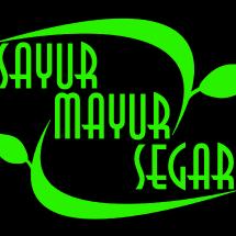 Logo SayurMayurSegar