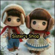 Logo sisters shop2