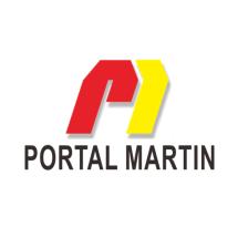 Logo Portal Martin