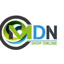 Logo MDN SHOP ONLINE