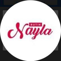 Logo Butik Naila