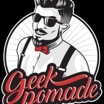 Logo GeekPomade