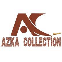 Logo Batik azka collection