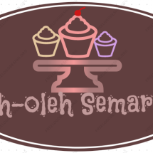 Logo Kuliner Semarang