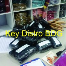 Logo Key Distro Bdg