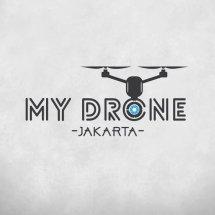 Logo MyDroneJKT