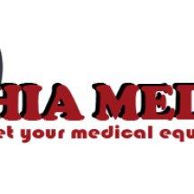 Logo Hia Medika