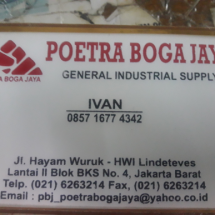 Logo poetrabogajaya