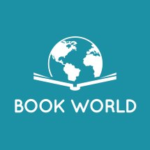 Logo Book World