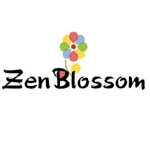 Logo ZenBlossom