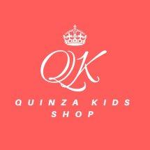 Logo Quinza Kids & Baby Shop