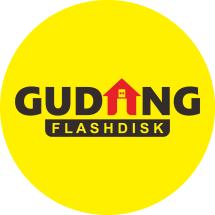 Logo Gudang Flashdisk Murah