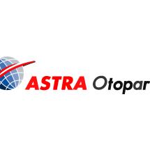 Logo Astra Otoparts