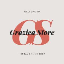 Logo Graziea Store