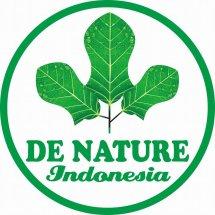 Logo DE NATURE