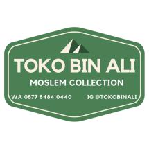 Logo TokoBinAli