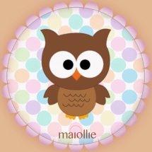 Logo Maiollie