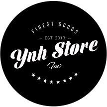 Logo YNH STORE