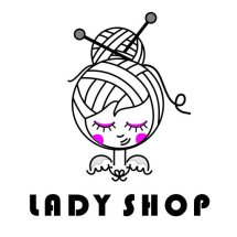 Logo lady-shop