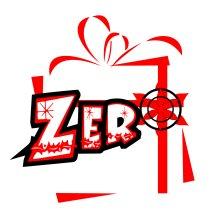 Logo Zero Promosi