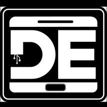 Logo DigitalE-