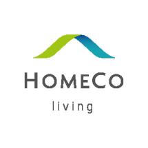 Logo Homeco Living Official