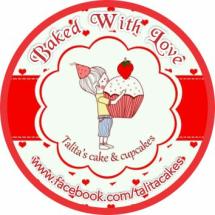 Logo Snack Corner by Talita's