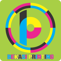 Logo Bekasi Printing