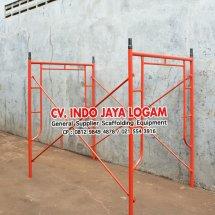 Logo Indo Jaya Logam