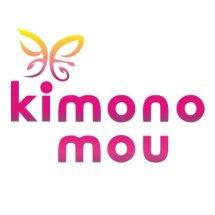 Logo Kimono Mou