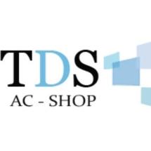Logo TDS AC Shop