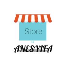 Logo Anesya collection