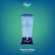 Logo Nazava Water Filters