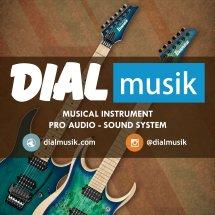 Logo Dial Musik