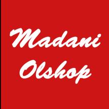 Logo madaniolshop