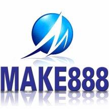 Logo MAKE888