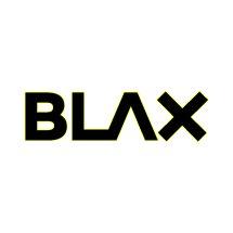 Logo BLAX Footwear