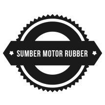Logo Sumber motor karet