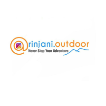 Logo Rinjani Outdoorgear