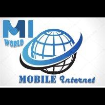 Logo MI WORLD
