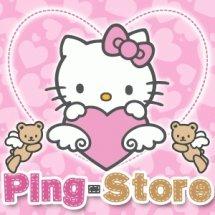 Logo Pingstore