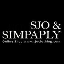 Logo SJO & SIMPAPLY