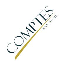 Logo COMPTES BOOKSTORE