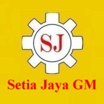 Logo Setia Jaya GM