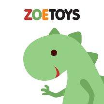 Logo zoetoys