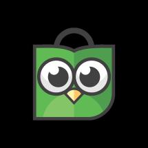 Logo Belanja Bebas