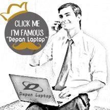 Logo depanlaptop