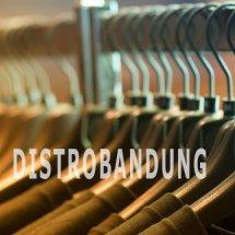 Logo DISTROBANDUNG90